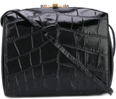 Alexander McQueen The Box shoulder bag - women - Leather - One Size