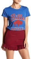 Junk Food Clothing Buffalo Bills Basic Tee