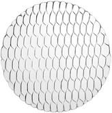 Kartell Jellies Family Dinner Plate - Crystal