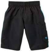 Speedo Boys 4-7) Marina Volley Board Shorts