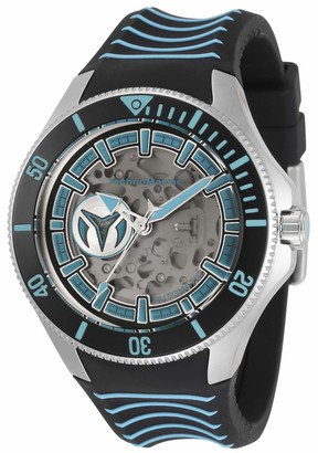 Technomarine Automatic Watch (Model: TM-118020)