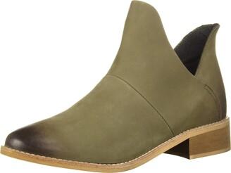 Crevo Women's Britain Fashion Boot