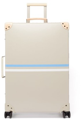 Globe-trotter Albion Cotswolds 30 Check-in Suitcase - Beige