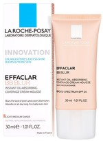La Roche-Posay Effaclar BB Cream Medium 30ml