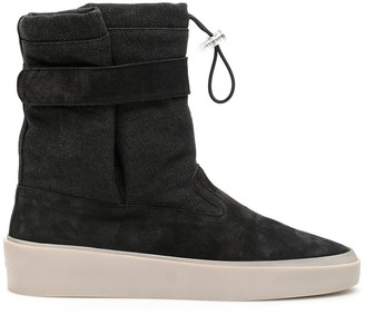 Fear Of God Hiker Boots