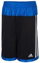 adidas Boys' Color Block Caller Shorts - Little Kid