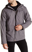 Timberland HyVent Ragged Mountain 3-in-1 Jacket