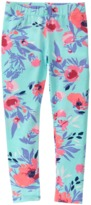 Crazy 8 Floral Leggings