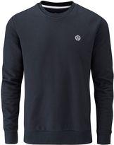 Henri Lloyd Men's Bredgar Crew Neck Sweatshirt
