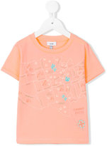 Knot Map T-shirt
