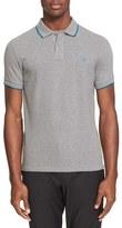 Paul Smith Men's Tipped Polo Shirt