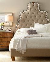 Hooker Furniture Bristol Queen Bed