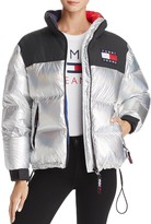 Tommy Jeans '90s Puffer Jacket - 100% Exclusive