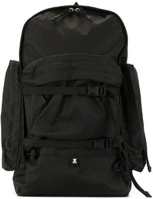 Cargo Pocket Backpack