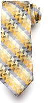 Van Heusen Men's Namby Geometric Tie