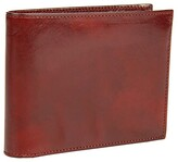 Thumbnail for your product : Bosca Old Leather Collection - Continental ID Wallet