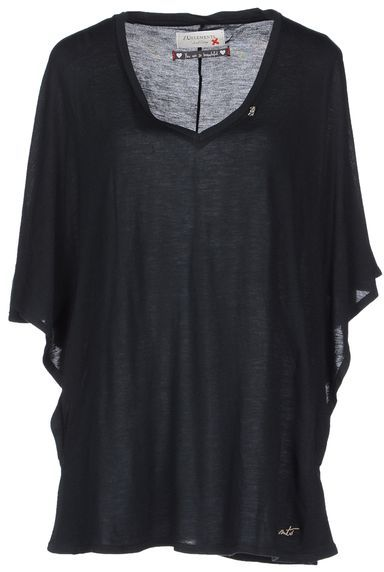 Zu Elements ZU+ELEMENTS Short sleeve t-shirt