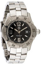 Tag Heuer 2000 Exclusive Watch