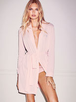 Victoria's Secret Victorias Secret Sleepover Cotton Knit Robe