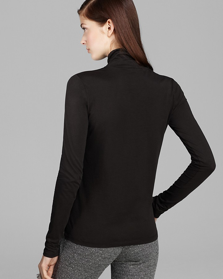 Theory Top - Kloria Stay Turtleneck