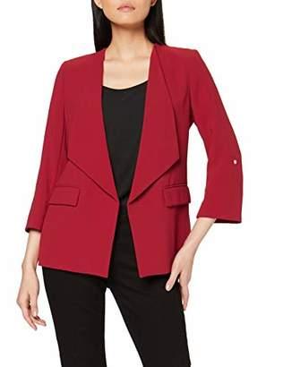 Comma Women's 81.9.54.2041 Suit Jacket,UK