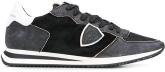 Philippe Model Tropez suede sneakers