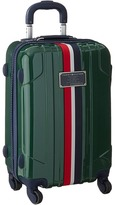 "Tommy Hilfiger Lochwood Upright 21"" Suitcase"