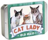 Oliver Bonas Cat Lady Old Maid Game