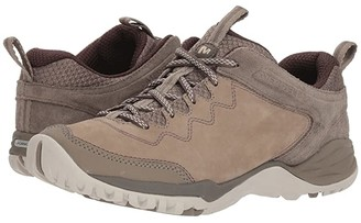 Merrell Siren Traveller Q2 (Black/Black) Women's Shoes