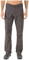 Jack Wolfskin Activate Pants - Tall