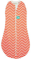 Ergopouch Ergococoon 0.2 Tog Orange Chevron Sleeping Bag