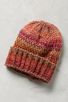 Anthropologie Umbra Beanie