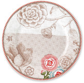 Pip Studio Spring To Life Salad Plate - Cream