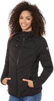 Puma ACTIVE 650 StretchLight Down Hooded Jacket