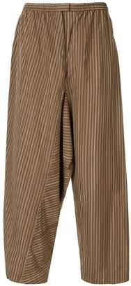 Issey Miyake Pre-Owned Rolay pants