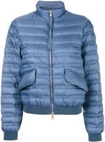 Moncler padded puffer jacket - women - Polyamide/Polyester - 0