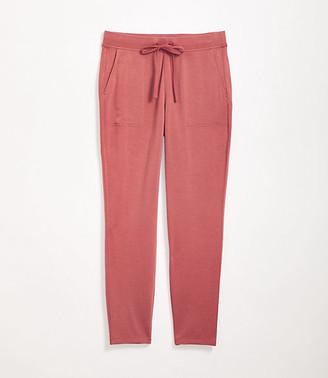 LOFT Petite Lou & Grey Signature Softblend Sweatpants