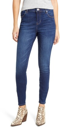Jag Jeans Valentina Pull-On Ankle Skinny Jeans