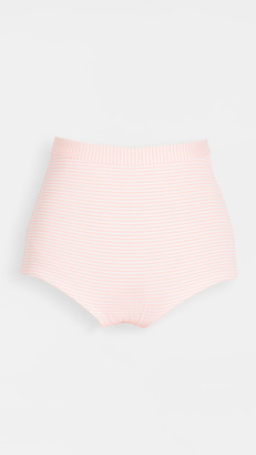 Seea Olea High Waisted Bikini Bottoms