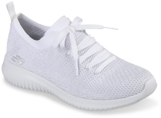 Skechers Ultra Flex 2.0 Delightful Slip-On Sneaker - Women's