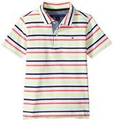Tommy Hilfiger Pitt Polo Boy's Clothing
