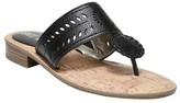 Sam & Libby Women's Tibby Whip Stitch Flat Thong Sandals