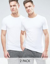 Bjorn Borg Lounge T-shirt 2 Pack