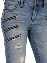 Blank NYC Skinny Classique in Bug Out as seen on Julianne Hough