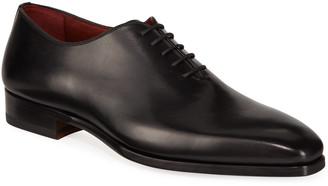 Magnanni Men's Bol Arcade Leather Dress Shoes