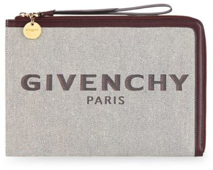 Givenchy Large Bond Pouch