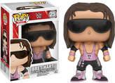 WWE Funko Pop! vinyl Bret Hart