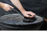 Charcoal Companion Dual Handle MEGA MONSTER Brush