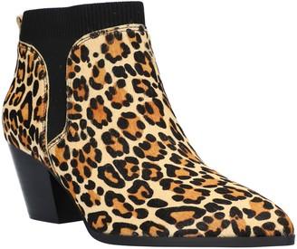 Bella Vita Block Heel Chelsea Boots - Lottie