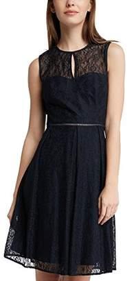 APART Fashion Women's Dusty Pink-Print Dress